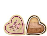 Vezi produsul MAKEUP REVOLUTION TRIPLE BAKED LOVE HOT SUMMER BRONZER in magazinul 1001cosmetice.ro