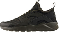 Vezi produsul Nike Air Huarache Run Ultra Se Trainers In Khaki Green in magazinul b-mall.ro