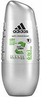 Vezi produsul Adidas Deodorant roll-on Cool and Dry 6 in 1, 50 ml in magazinul grupdzc.ro