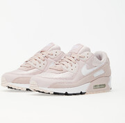 Vezi produsul Nike Air Max 90 Barely Rose/ White-Black in magazinul footshop.ro