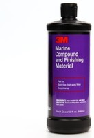 Vezi produsul Material compozit si finisaj Marine Imperial Compound and Finishing Material 3M in magazinul autoechipat.ro