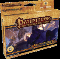 Vezi produsul Pathfinder Adventure Card Game: Mummy's Mask ? Empty Graves in magazinul redgoblin.ro