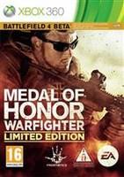 Vezi produsul Medal Of Honor Warfighter Limited Edition Xbox360 in magazinul ventumkids.ro
