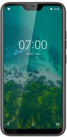 Vezi produsul Telefon Mobil Kruger&Matz Live 7, Procesor Octa-Core 2.0 GHz, IPS Capacitive Touchscreen 5.84inch, 4GB RAM, 64GB Flash, 13 + 0.3 in magazinul evomag.ro