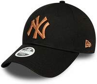 Vezi produsul New Era 9FORTY MLB W DONNA NERO NEW YORK YANKEES - ?apc? club dam? in magazinul sportisimo.ro