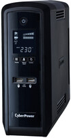 Vezi produsul CyberPower Green Power UPS CP1300EPFCLCD GreenPower TM CP1300EPFCLCD in magazinul senetic.ro