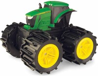 Vezi produsul Tractor cu roti gigantice John Deere Monster Treads in magazinul itgalaxy.ro
