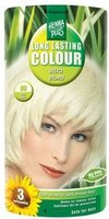 Vezi produsul Decolorant, Long Lasting Colour Ultra Blond 00, Hennaplus, 140 ml in magazinul esteto.ro