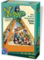 Vezi produsul Puzzle Pyramid, basme D-toys in magazinul returnoffer.net