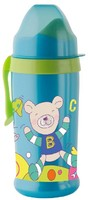 Vezi produsul Pahar varf moale Rotho-babydesign 360ml 12L+ CoolFrends Aqua in magazinul pickaboo.ro