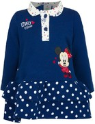 Vezi produsul Rochita maneca lunga, Lovely Minnie Mouse, bluemarin in magazinul prichindel.ro