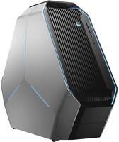 Vezi produsul ALIENWARE, AREA-51 R5, Intel Core i9-7980XE Extreme Edition, 18-Core , 2.60 GHz, HDD: 480 GB SSD, 2000 GB, RAM: 16 GB, video: nV in magazinul pcmadd.com