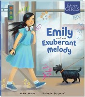 Vezi produsul Bonney Press: Emily and the Exuberant Melody in magazinul biabooks.ro
