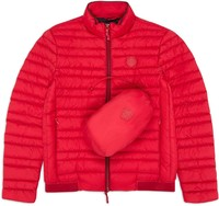 Vezi produsul JACKET WITH REAL FEATHER PADDING M in magazinul bestvalue.eu