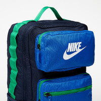 Vezi produsul Nike Future Pro Kids' Backpack Obsidian/ Game Royal/ White in magazinul footshop.ro