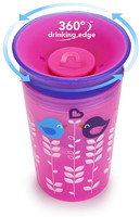 Vezi produsul Cana Miracle Deco 6L+ Pink Bird in magazinul bekid.ro