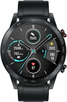 Vezi produsul Ceas Smartwatch HONOR MagicWatch 2 Black 46mm in magazinul geekmall.ro