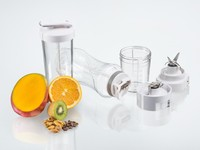 Vezi produsul Set Accesorii Power Blender Delimano Utile Power in magazinul top-shop.ro