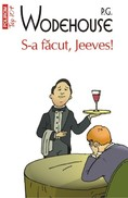 Vezi produsul S-a f?cut, Jeeves! in magazinul cartisicafea.ro