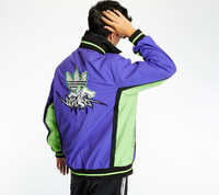 Vezi produsul adidas x Sankuanz DS Reversible Jacket Energy Ink/ Black in magazinul footshop.ro