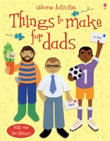 Vezi produsul Things to make for dads in magazinul biabooks.ro