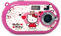 Vezi produsul Hello Kitty Camera Digitala in magazinul top-shop.ro