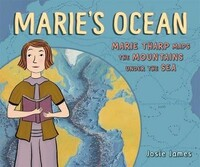 Vezi produsul Marie'S Ocean : Marie Tharp Maps the Mountains Under the Sea in magazinul biabooks.ro