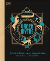 Vezi produsul Greek Myths : Meet the heroes, gods, and monsters of ancient Greece in magazinul biabooks.ro