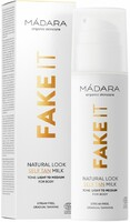 Vezi produsul Madara FAKE IT Natural Look ? Lo?iune autobronzant? 150ml in magazinul dermastore.ro