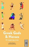 Vezi produsul Greek Gods and Heroes : Meet 40 mythical immortals in magazinul biabooks.ro