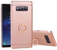 Vezi produsul Husa Samsung Galaxy Note 8, Elegance Luxury 3in1 Ring Rose-Gold in magazinul maggsm.ro