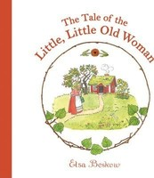 Vezi produsul The Tale of the Little, Little Old Woman in magazinul biabooks.ro