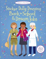 Vezi produsul Back to school and Dream jobs in magazinul biabooks.ro