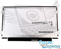 "Vezi produsul Display laptop MSI Wind U160 Ecran 10.1"""" 1024x600 40 pini led lvds in magazinul powerlaptop.ro"
