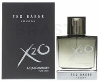 Vezi produsul Ted Baker X2O Extraordinary Eau de Toilette b?rba?i 10 ml E?antion in magazinul brasty.ro