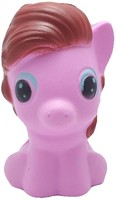 Vezi produsul Jucarie Squishy, parfumata, ponei, My Little Pony in magazinul cadoulchic.ro