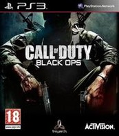 Vezi produsul Call Of Duty Black Ops Ps3 in magazinul ventumkids.ro