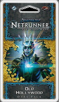 Vezi produsul Android: Netrunner ? Old Hollywood Data Pack in magazinul redgoblin.ro