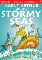 Vezi produsul Agent Arthur on the Stormy Seas in magazinul biabooks.ro