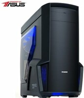 Vezi produsul Sistem Desktop Gaming MYRIA Style V58 Powered by Asus, AMD Ryzen 7-3700X pana la 4.4GHz, 16GB, SSD 500GB, NVIDIA GeForce GTX 166 in magazinul Altex.ro