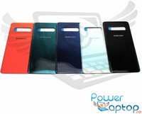 Vezi produsul Capac Baterie Samsung Galaxy S10 G973 Verde Prism Green Capac Spate in magazinul powerlaptop.ro
