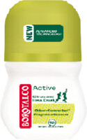 Vezi produsul Deodorant roll-on active citrus & lime fresh, 50 ml, Borotalco in magazinul grupdzc.ro