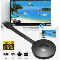 Vezi produsul Convertor Streaming Media Player HDMI wifi, Android, IOS, Windows in magazinul techstar.ro