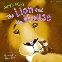 Vezi produsul Aesop's Fables the Lion and the Mouse in magazinul biabooks.ro