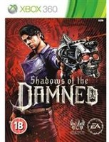 Vezi produsul Shadows Of The Damned Xbox360 in magazinul ventumkids.ro
